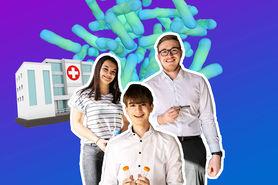 Physik statt Chemie: Hygiene 2.0