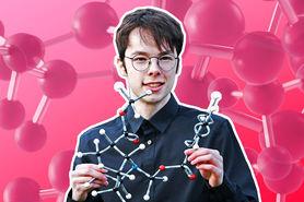 MolGrad: Moleküle generieren und optimieren mit KI