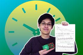 Berechnung der Profilkurve einer Hemmung für die Konstruktion eines mechanischen Uhrwerks