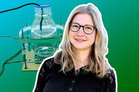 Algen-Wachstumslogger: Apparatur zur Darstellung von Wachstumsprozessen im Unterricht